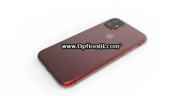 صور الجيل الجديد من هواتف ايفون 2019 iPhone flagship