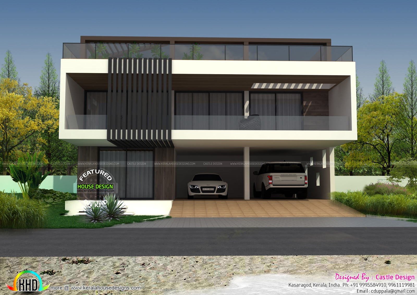 house with terrace swimming pool kerala home design and house with terrace swimming pool kerala home design and