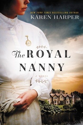 Laura\'s Reviews: The Royal Nanny by Karen Harper