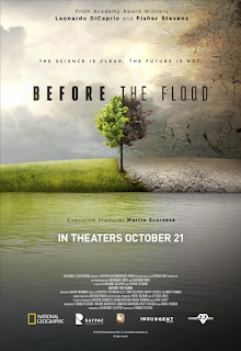 Before the Flood ( 2016 )