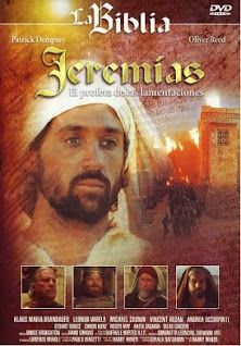 Pelicula cristiana evangelica Jeremas