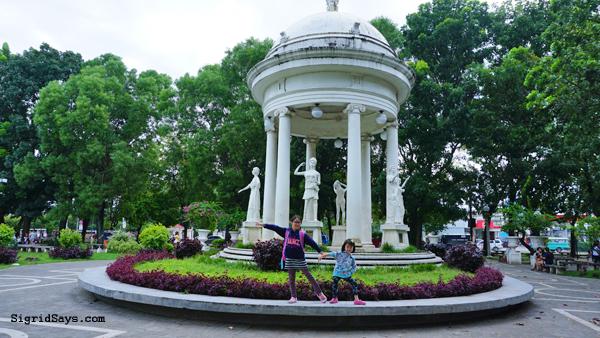 Molo Plaza - Iloilo - Molo, Iloilo