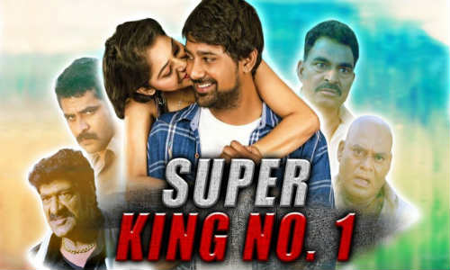 Super King No 1 HDRip 700MB Hindi Dubbed 720p