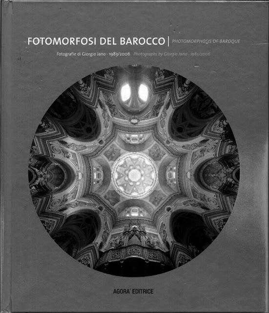 Fotomorfosi del Barocco di Giorgio Jano 1983-2006