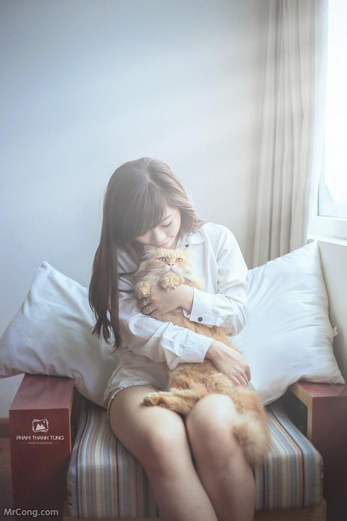Image Girl-xinh-Viet-Nam-by-Pham-Thanh-Tung-Phan-1-MrCong.com-008 in post Những cô gái Việt xinh xắn, gợi cảm chụp bởi Phạm Thanh Tùng - Phần 1 (506 ảnh)