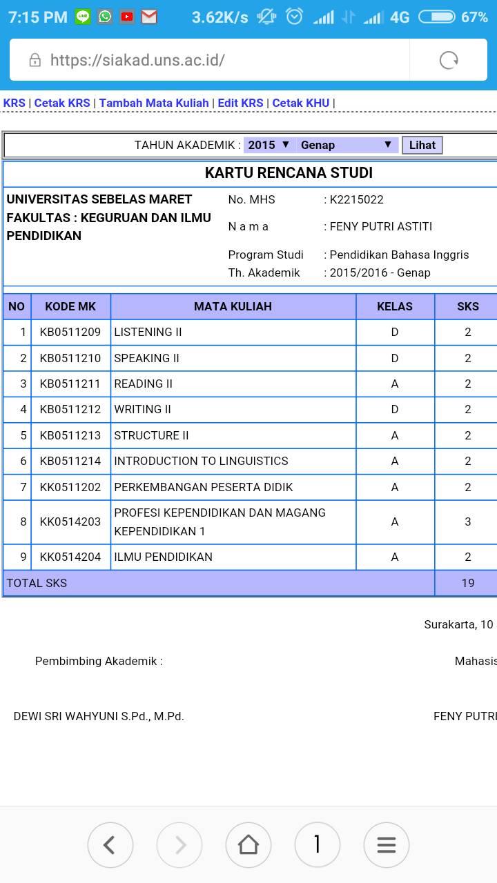 Review Jurusan Pendidikan Bahasa Inggris Universitas ...