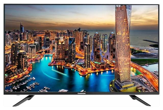 Harga dan Spesifikasi TV LED Changhong 32D2000 32 Inch HD Ready