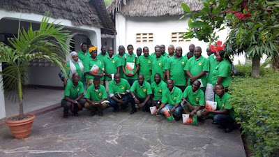 Green Movement in Kilifi. PHOTO | FILE