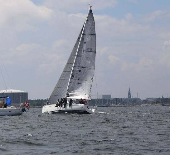 Amager Cup 2012