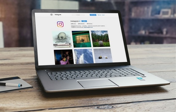 Cara Mudah Video Call Instagram di Laptop Windows 7, 8, 10