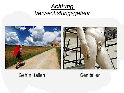 Lustige Bilder Genitalien
