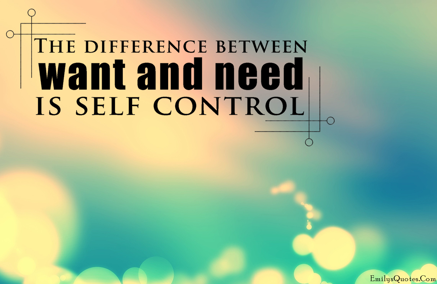 Self-control is strength. Calmness is mastery. You have to ... |Self Control Diet Quotes