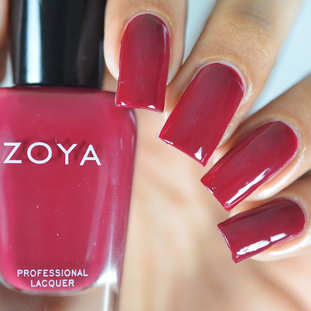 Zoya Yvonne