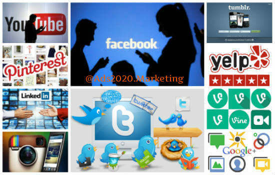 Top-10-Best-Social-Media-sites-Business-Marketing-550x350