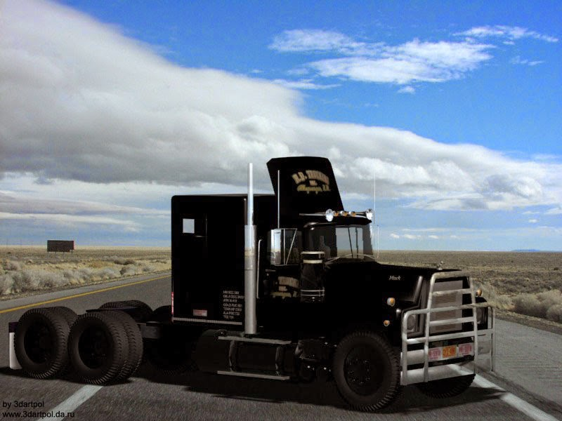 3dartpol Blog Convoy Mack Rs700l Images