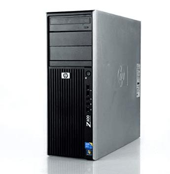 HP Z400 Workstation Drivers For Windows 7 64-bit, Windows 10