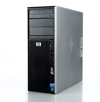 HP Workstation Western Digital VR150 SATA HDD Windows