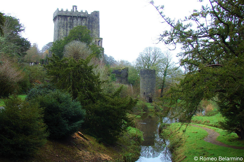 Blarney Castle Irish Castles Ireland Road Trip