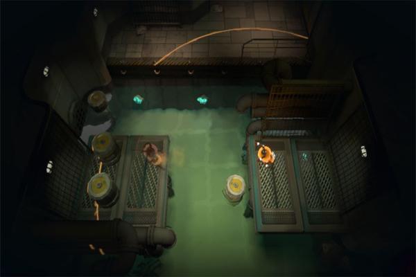 Warp (2012) Full Version PC Game Cracked