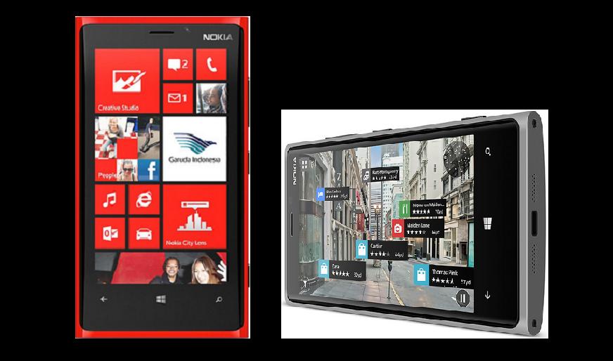 Spesifikasi Harga Nokia Lumia 920, Harga Nokia Lumia 920 baru bekas