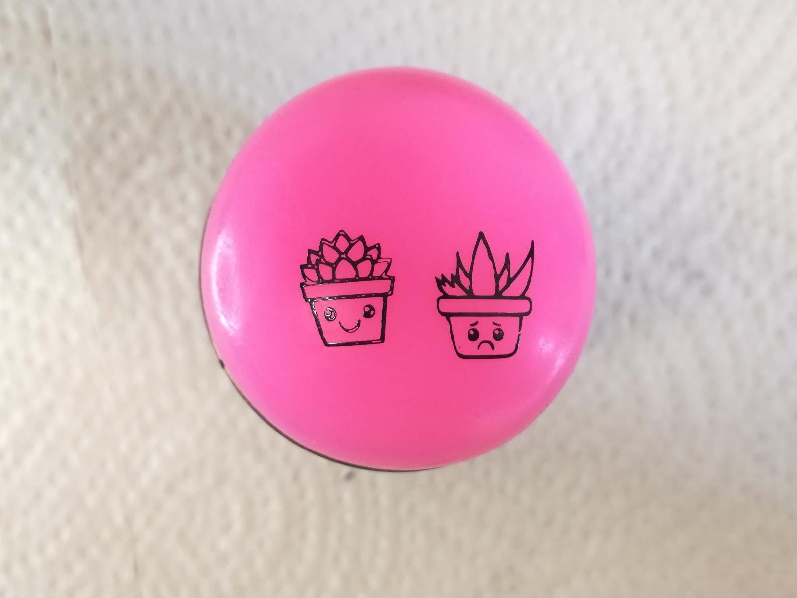 odbite kaktusy