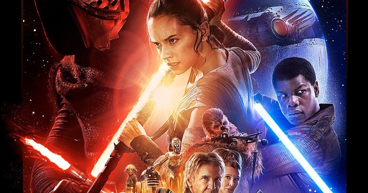 Watch Star Wars: Episode VII - The Force Awakens (2015) Movie Online Free