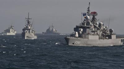 القوات البحرية - أرشيفية