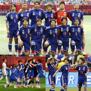なでしこジャパン W杯ベスト8進出決定