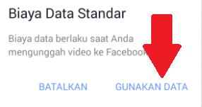 Cara Memasukkan Video Ke Facebook Di Android