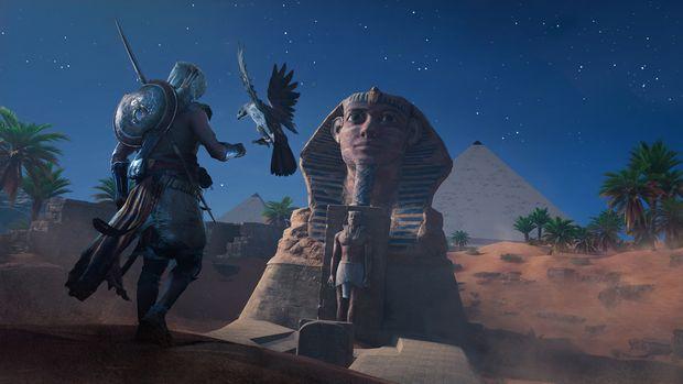 """تحميل لعبة """"Assassin's Creed Origins """" كاملة للكمبيوتر"""