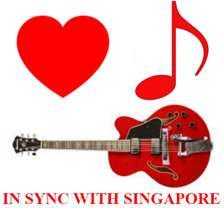 NATIONAL DAY SONGS THRU THE YEARS