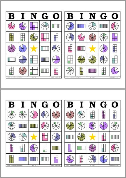 Tabla periodica en rompecabezas images periodic table and sample fracciones tercero de primaria importancia de contextualizar el tema tradicionales pero con la modalidad de cambiar urtaz Images