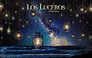 Los Luceros (Comparsa). COAC 2019