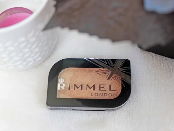 Rimmel - Gold Record Eye Shadow