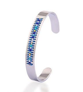 bracelet jonc tendance original