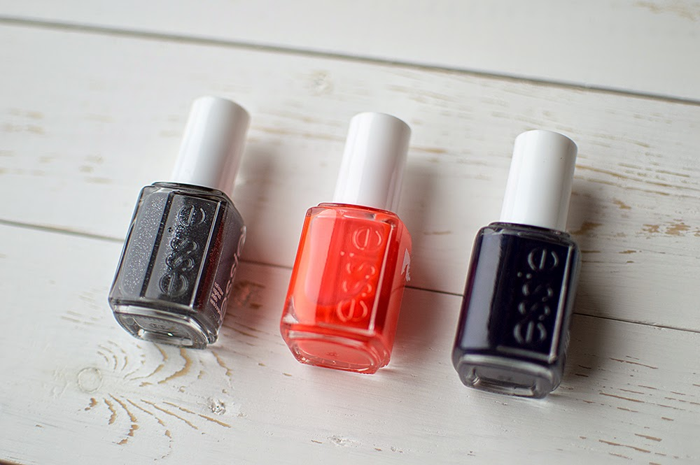 Favourite Essie Polishes.