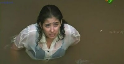 Manisha Koirala Hot Wet Photos