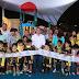 Mauricio Vila entrega obras de rehabilitación del parque de San Pedro Cholul