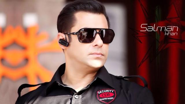 Salman Khan 4k HD Wallpapers