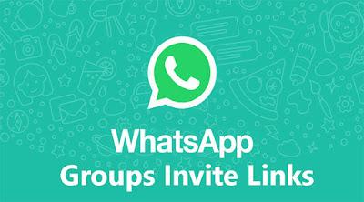 Cara Membuat Link Undangan Grup di Aplikasi Whatsapp