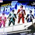 Jual Kaset Power Ranger Lightspeed Rescue