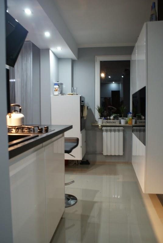 Urządzam Mieszkanie Kuchnia I Przedpokój Korposzczur