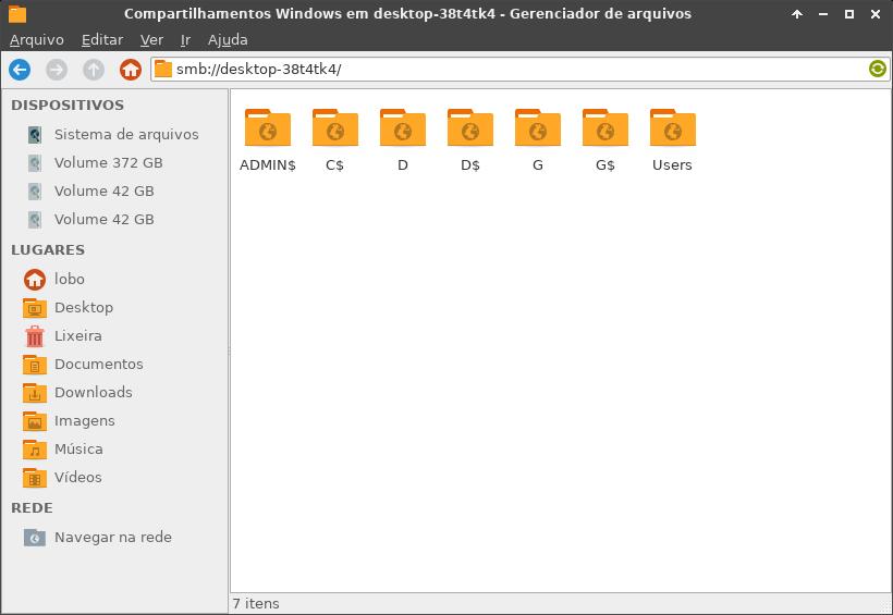 linux dicas e suporte compartilhamento de arquivos xfce4 GIMP User Manual GIMP Box