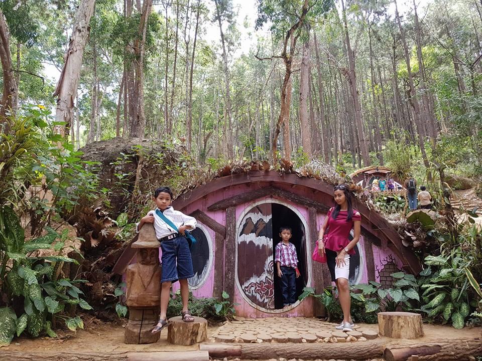 Ndalem Pundhi Hostel Yogyakarta Penginapan Dekat Dengan Wisata Seribu Songgo Langit Dan Rumah Hobbit Yogyakarta