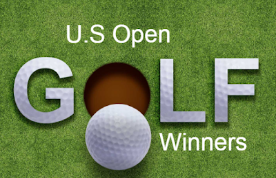 us open golf, championship, tournament, past winners-champions, history, list, by year.