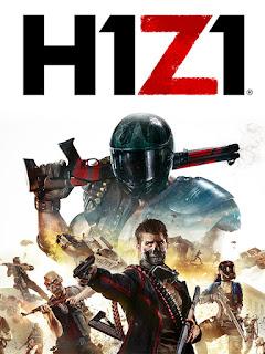H1Z1 Free Download