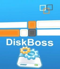 برنامج, مدير, القرص, الصلب, وتنظيم, وتصنيف, الملفات, والمجلدات, وتقسيمها, وحذف, الملفات, المكررة, ديسك, بوس, DiskBoss