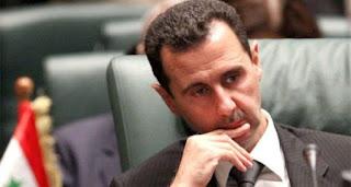 Rezim Syiah Suriah Sebenarnya Sudah Putus Asa, Hingga Gunakan Senjata Kimia