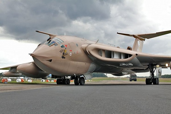 Government Denies British Plane Access To Fly Over Cameroon, For Fear They Want To Supply Weapons To Southern Cameroonians