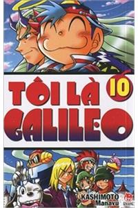 Tôi Là Galileo